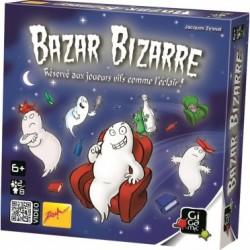Bazar Bizarre 6+ 2-8J 20'