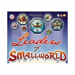 SMALL WORLD EXT.7 LEADERS