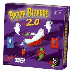 BAZAR BIZARRE 2.0  2/6J 8+