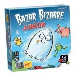Bazar Bizarre Junior 2+...