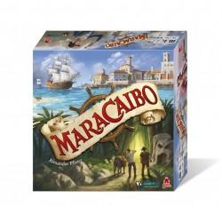 Maracaibo 14+ 1-4J 120'