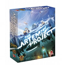The Artemis Project 12+...