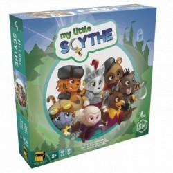 My Little Scythe 8+ 1-6J 45'