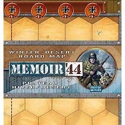 Mémoire 44 ext. Plateau...