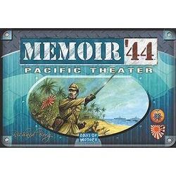 Mémoire 44 ext. Pacific...