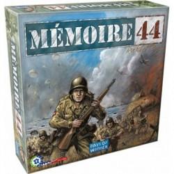 Mémoire 44 8+ 2-8J 60'