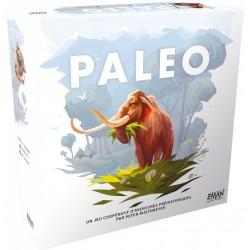 Paleo 10+ 2-4J 60'