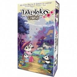 TAKENOKO EXT.CHIBIS 2-4J 8+...