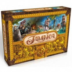 Jamaica 9+ 2-6J 45'