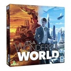 It's a Wonderful World 14+...