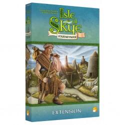 Isle of Skye ext....