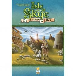 Isle of Skye 8+ 2-5J 60'