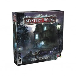 Mystery House 12+ 1-5J 60'