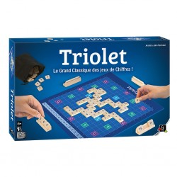 Triolet 8+ 2-4J 45'