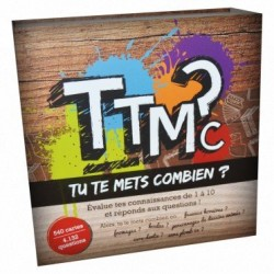 TTMC 14+ 2-16J 97'