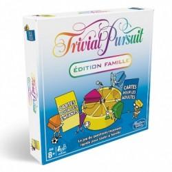 Trivial Pursuit Famille 8+...