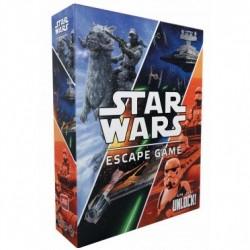 Unlock Star Wars 10+ 1-6J 60'