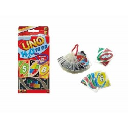 Uno H2O To Go 7+ 2-10J 25'