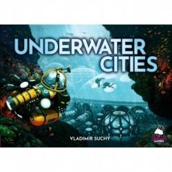 Underwater Cities 14+ 1-4J...