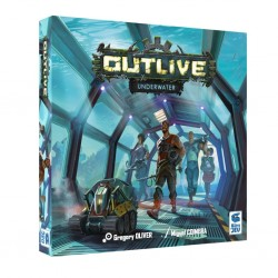 Outlive ext. Underwater 14+...