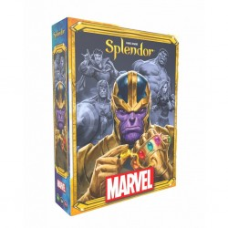 Splendor Marvel 10+ 2-4J 30'