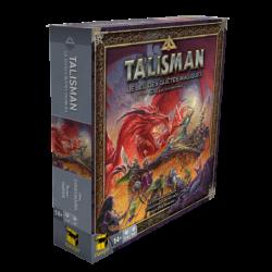 Talisman 4ème Edition 14+...