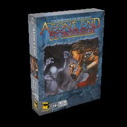 Aeon's End ext.01 Les...