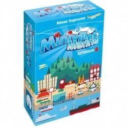 Minivilles ext. Marina 8+...
