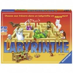 Labyrinthe 7+ 2-4J 30'