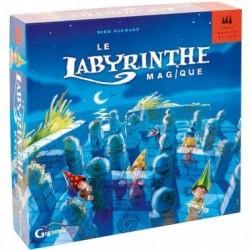 Le Labyrinthe Magique 6+...
