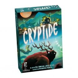 Cryptide 10+ 3-5J 50'