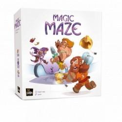 Magic Maze 8+ 1-8J 15'