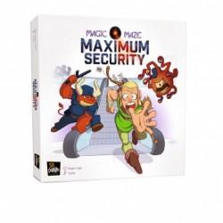 Magic Maze ext. Maximum...