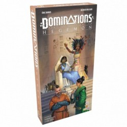 Dominations Ext. Hegemon...