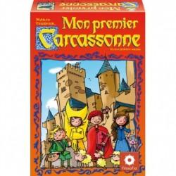 Mon Premier Carcassonne 4+...