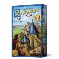 Carcassonne 7+ 2-5J 35'