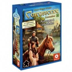 Carcassonne ext. 1 Auberges...