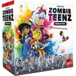 Zombie Teenz Evolution 8+...