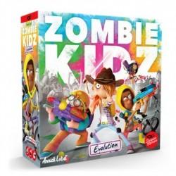 Zombie Kidz 7+ 2-4J 15'