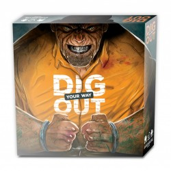 Dig Your Way Out 16+ 2-6J 45'