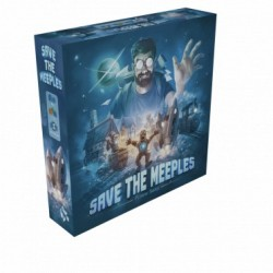 Save the Meeples 10+ 2-4J 60'
