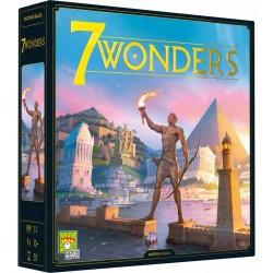 7 Wonders V2 10+ 3-7J 30'