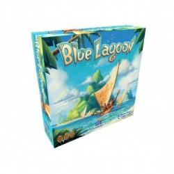 Blue Lagoon 2-4J 8+ 45'
