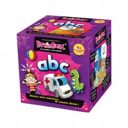 BRAINBOX ABC 4+