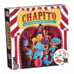 CHAPITO 2-4J 7+        2018
