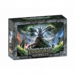 Yggdrasil Chronicles 14+...