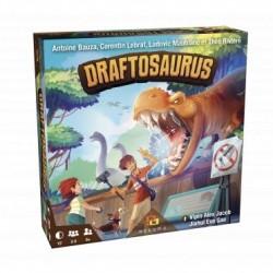 Draftosaurus 8+ 2-5J 30'