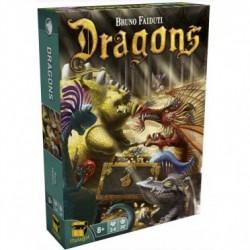 Dragons 8+ 3-6J 30'