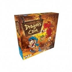 Dragon's Cave 7+ 2-4J 25'