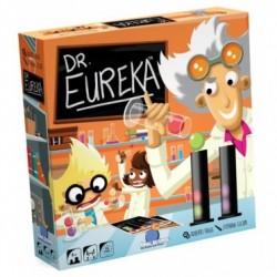 Dr Eureka 2-4J 6+ 15'
